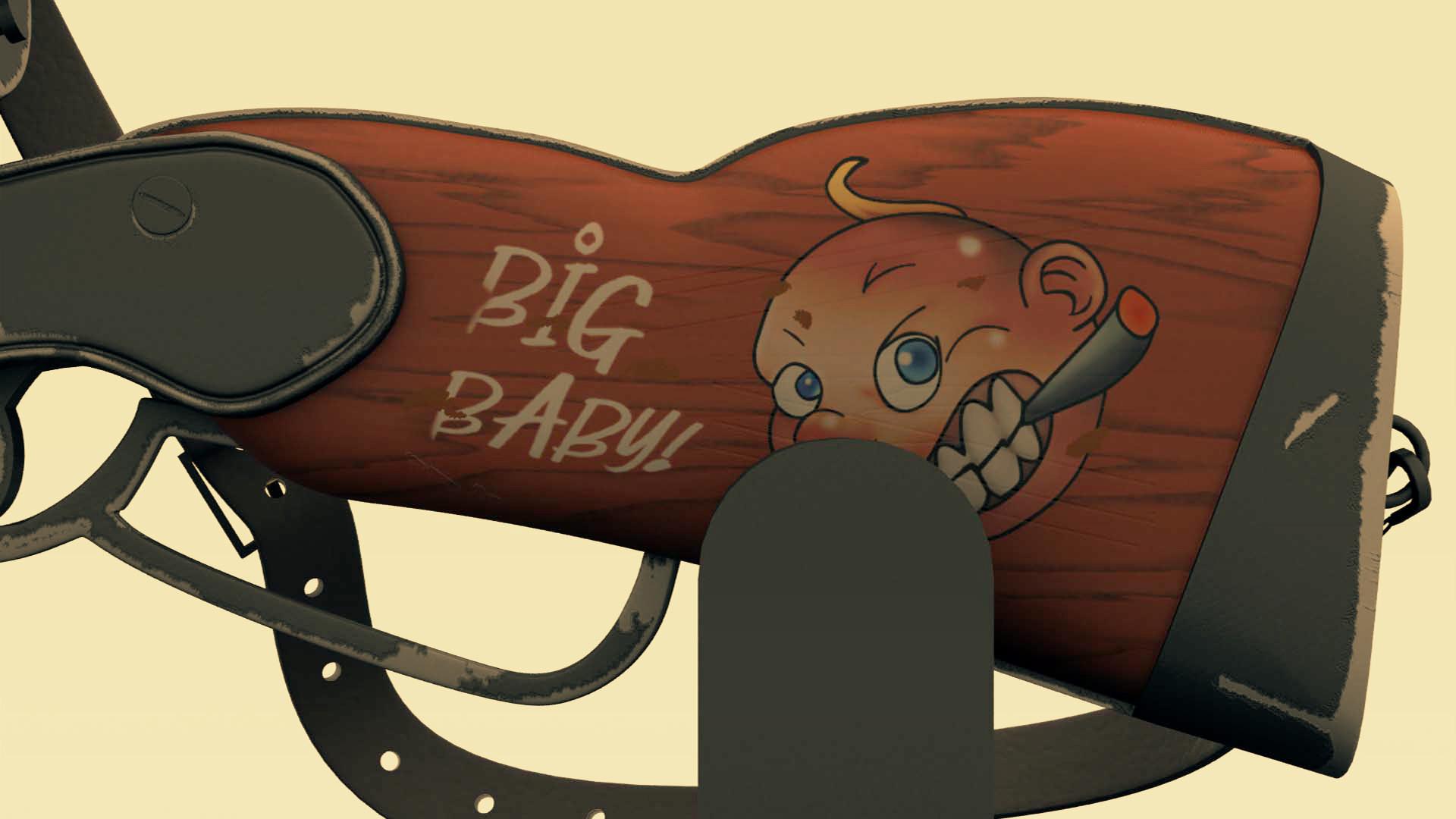 Jose manuel fernandez big baby hellboy 02