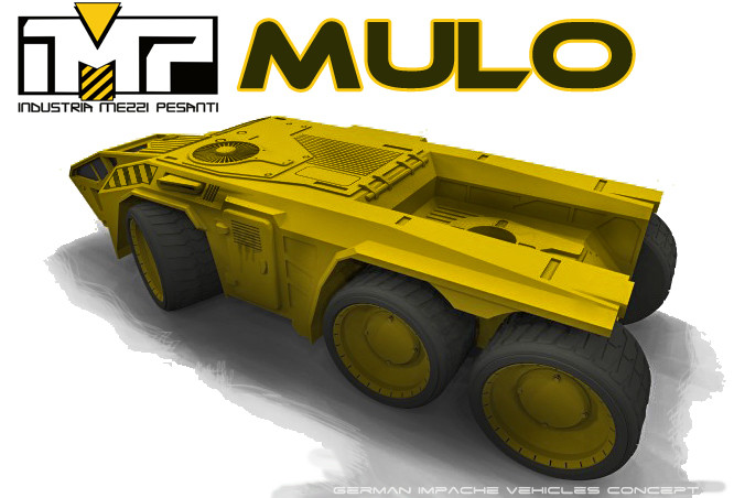 German impache cover mulo3