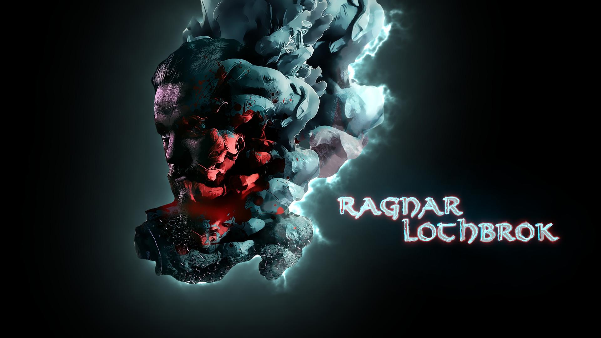 Kevin Kuteli Ragnar Lothbrok