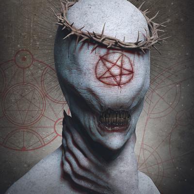 Wil hughes antichrist