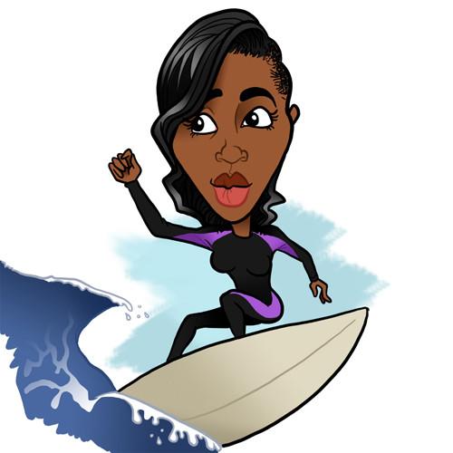 Steve rampton surf