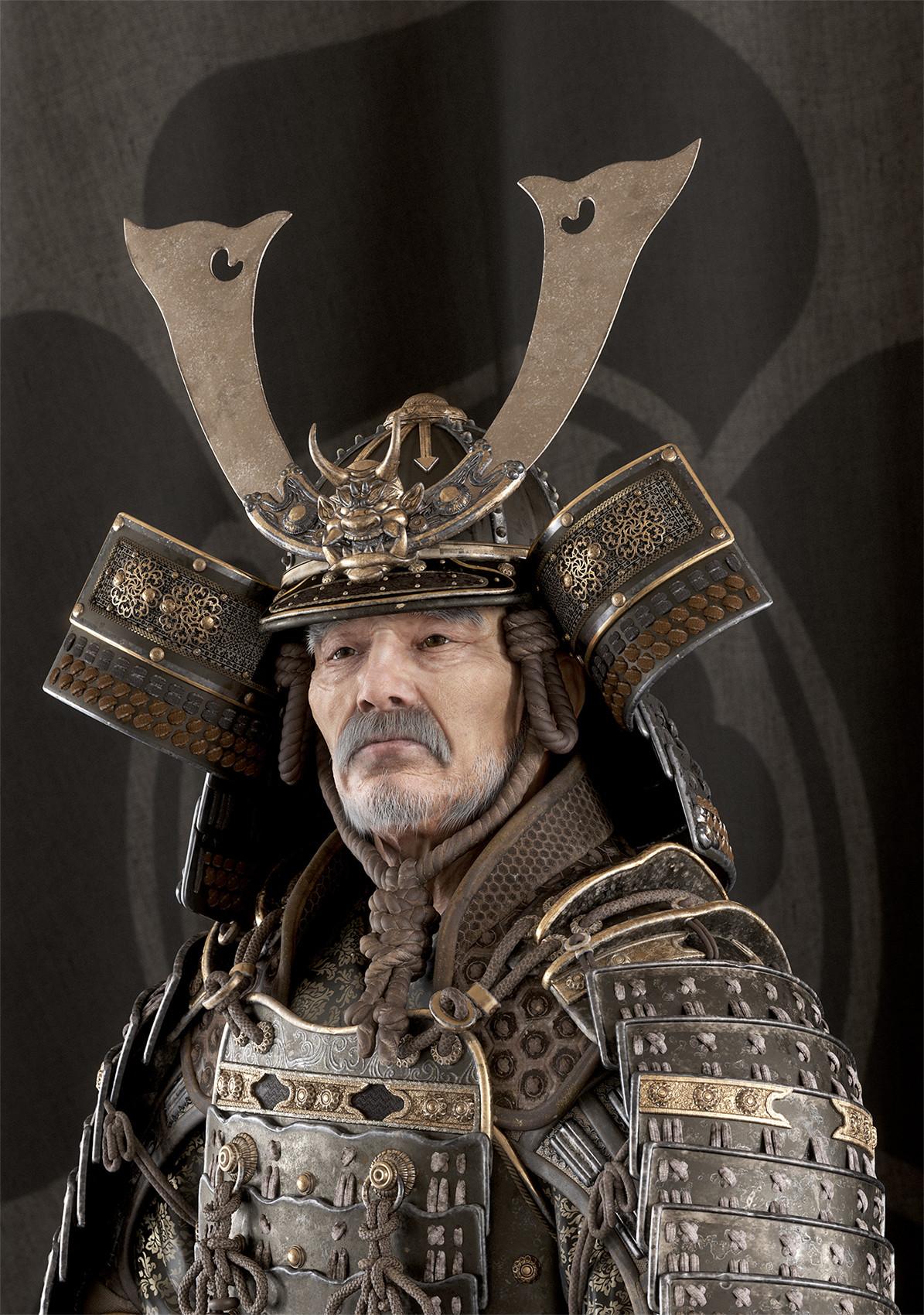 Arthur torres melero samurai