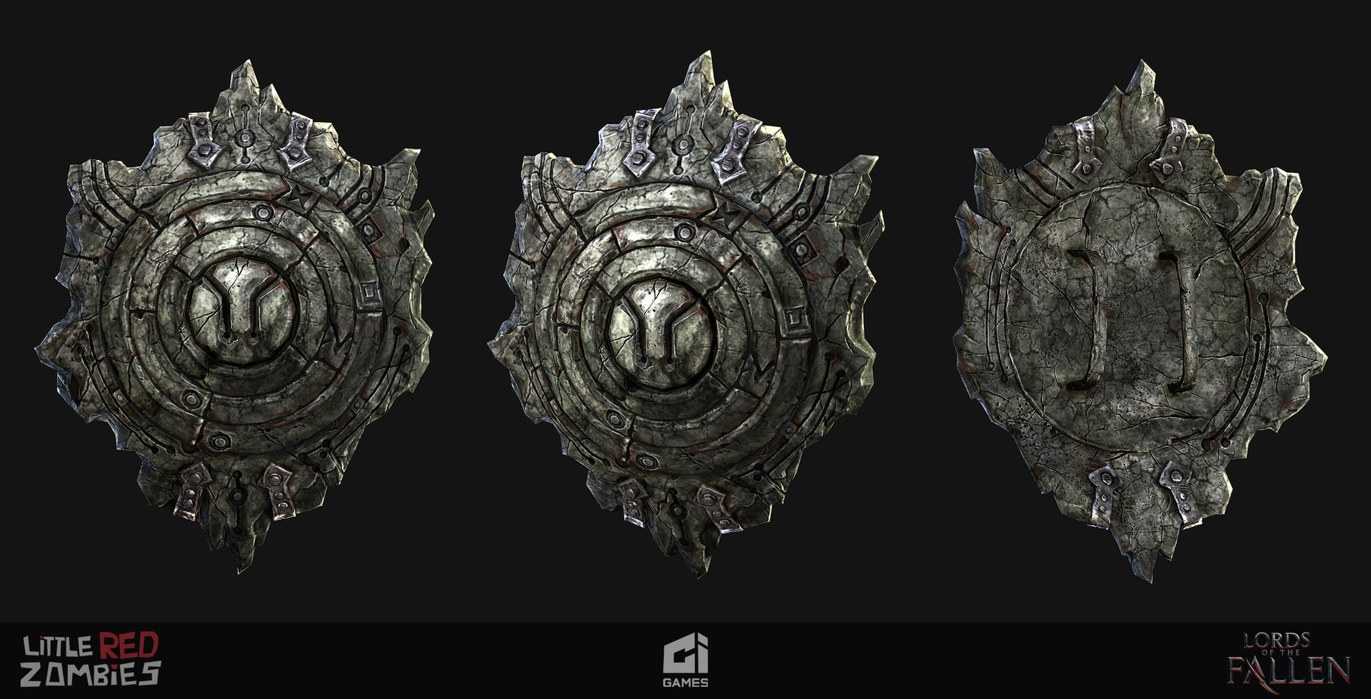 Tushank k jaiswal tushank k jaiswal lords of the fallen dlc shield 2