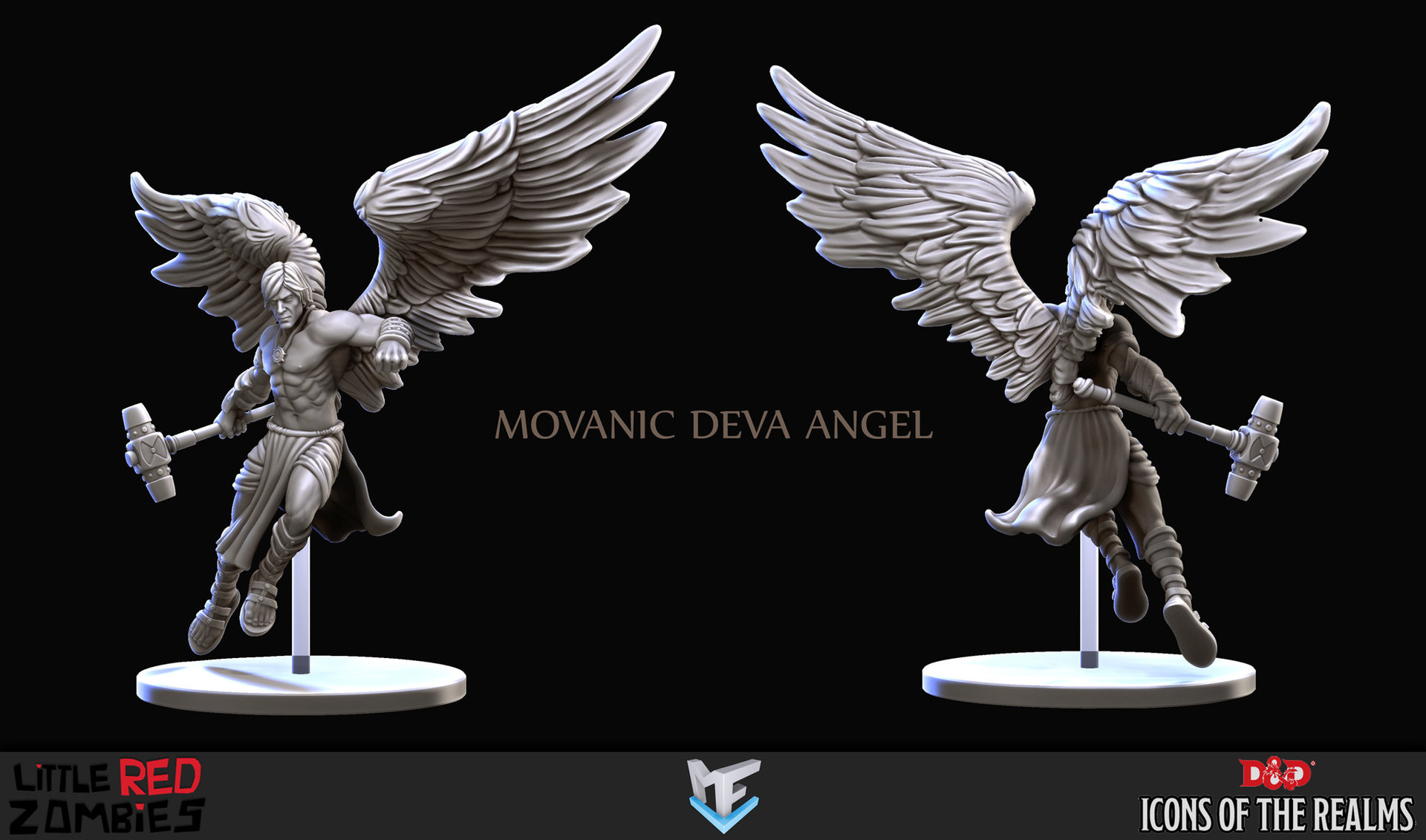 Tushank k jaiswal tushank k jaiswal dnd movanic deva angel