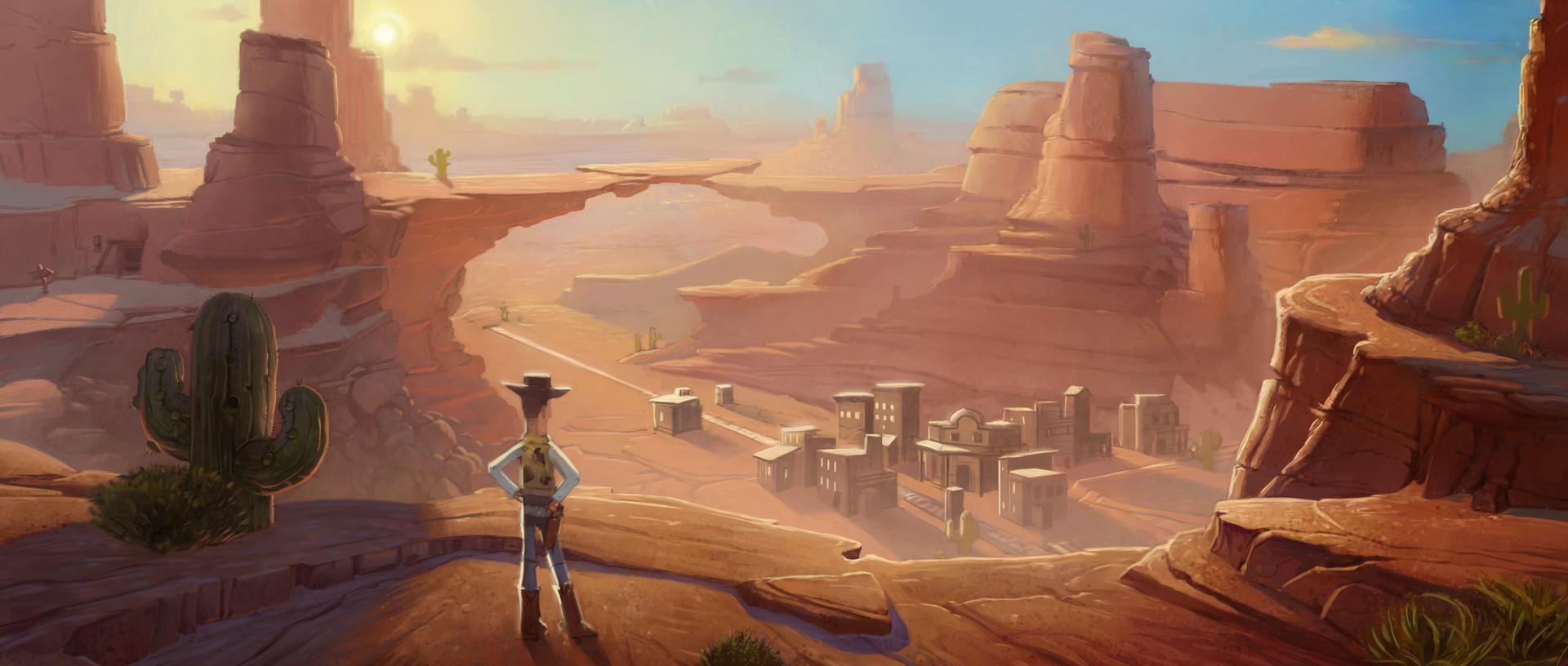 Peter sakievich western terrainps 05