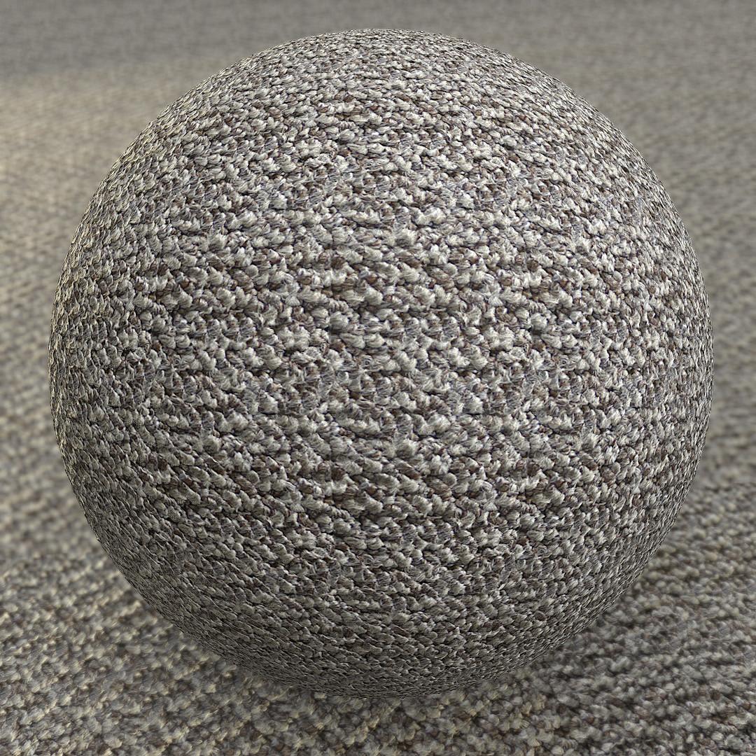 ArtStation - Carpet Flooring - Material