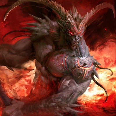 Antonio j manzanedo demons manzanedo