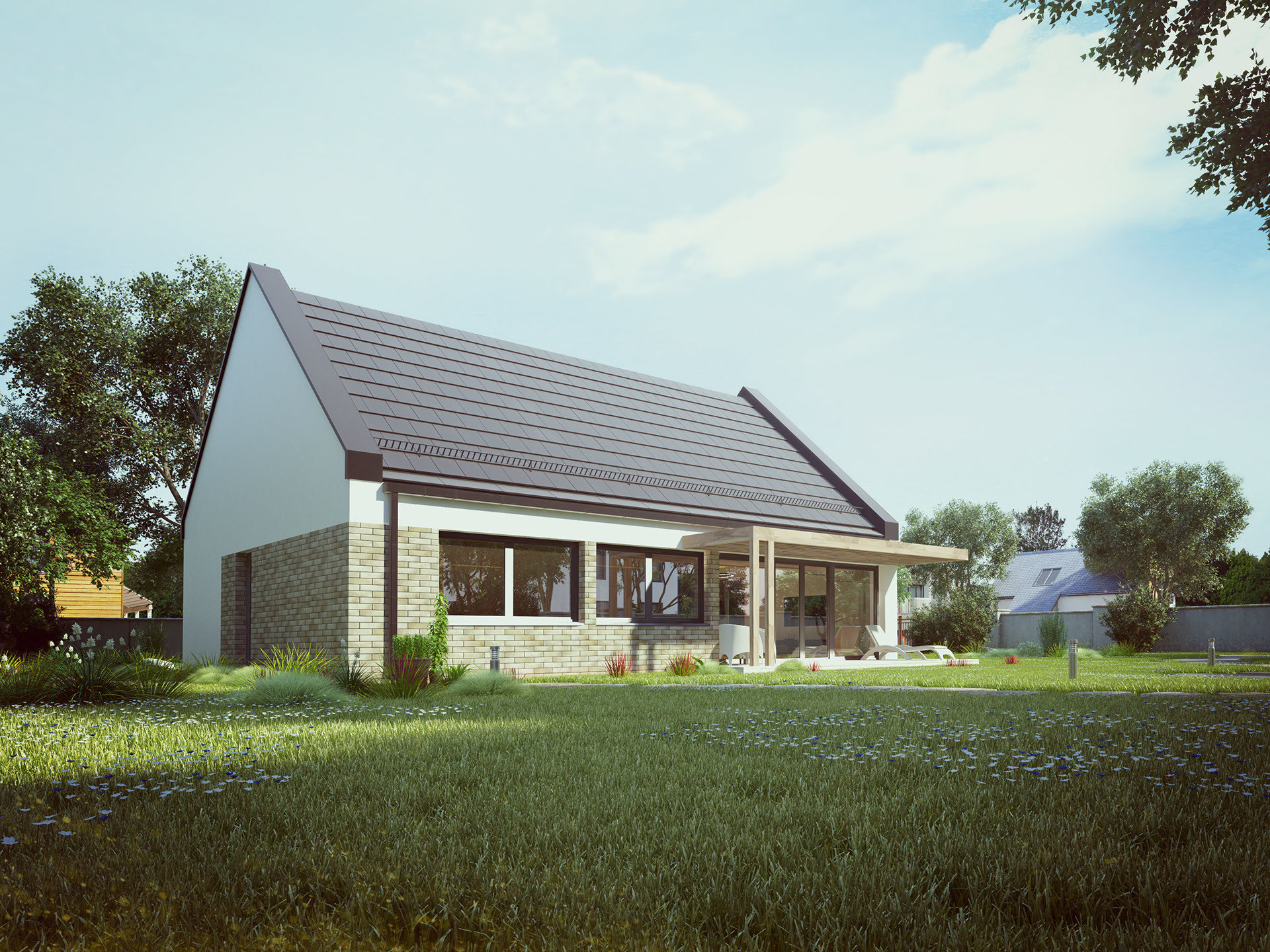 Ukasz kosmala 3d house visualization for House visualizer