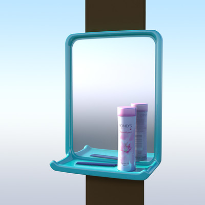 Rajesh sawant mirror