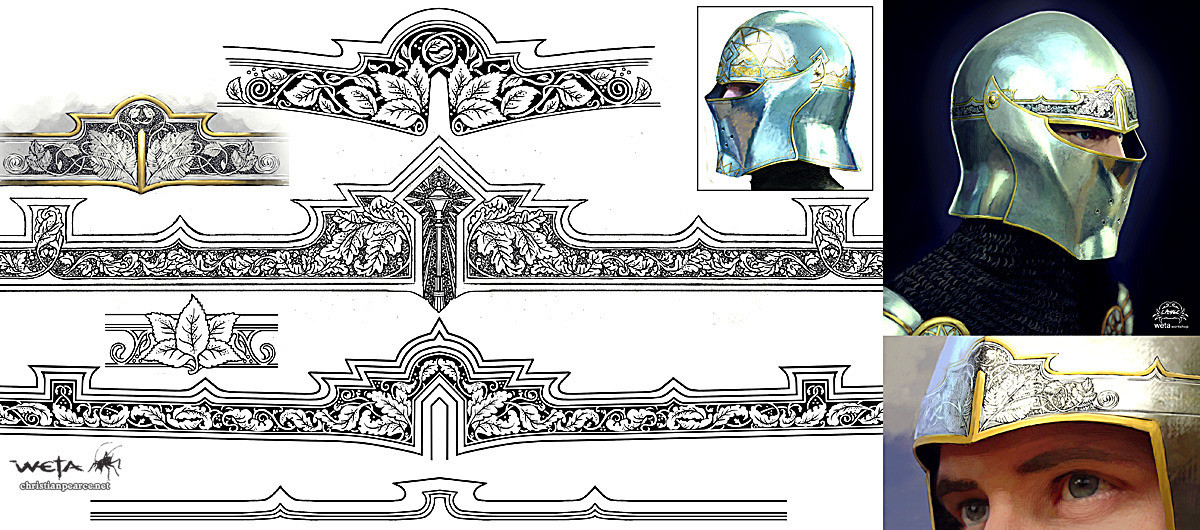 Christian pearce engravespearce 1200
