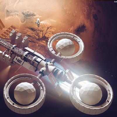 Encho enchev space5