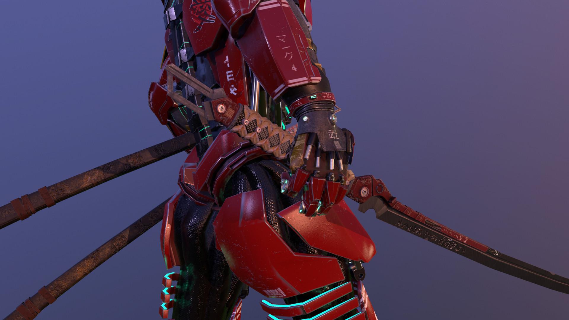 Mugisha monga screenshot004