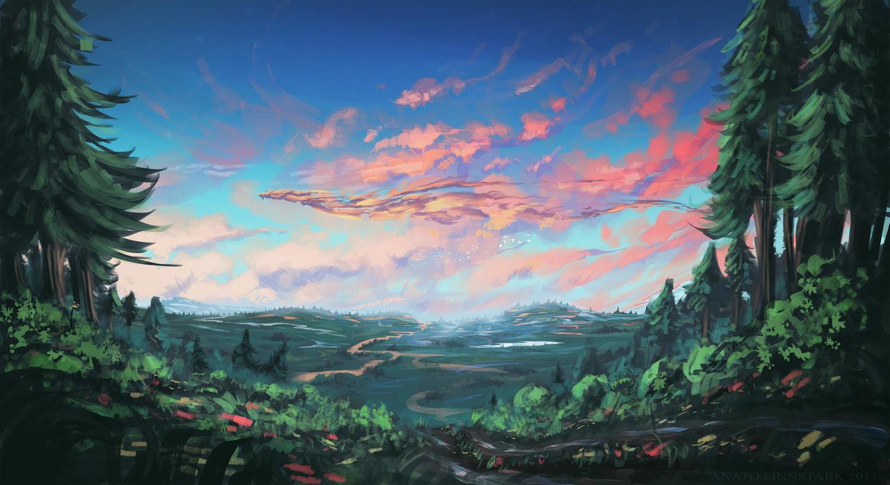 Anato finnstark dragon s cloud by anatofinnstark dbcj4a1