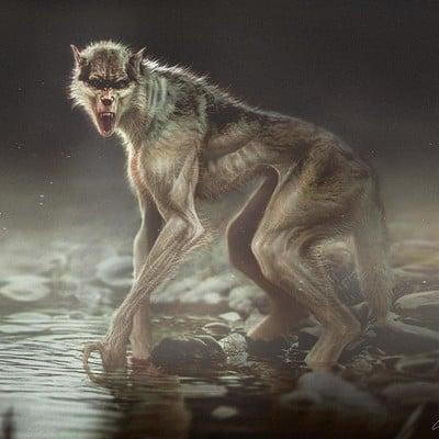 Constantine sekeris werwolf disturbed01a
