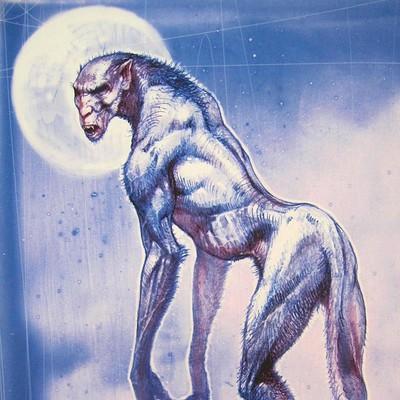 Constantine sekeris as were wolf sketch01