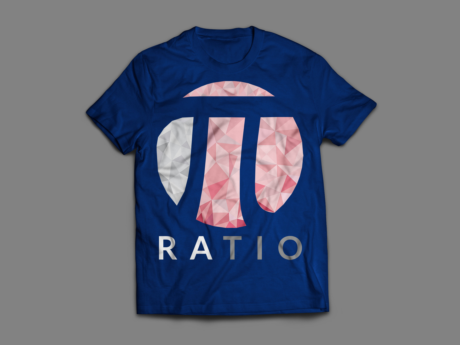Jerry ubah ratio tshirt front 3