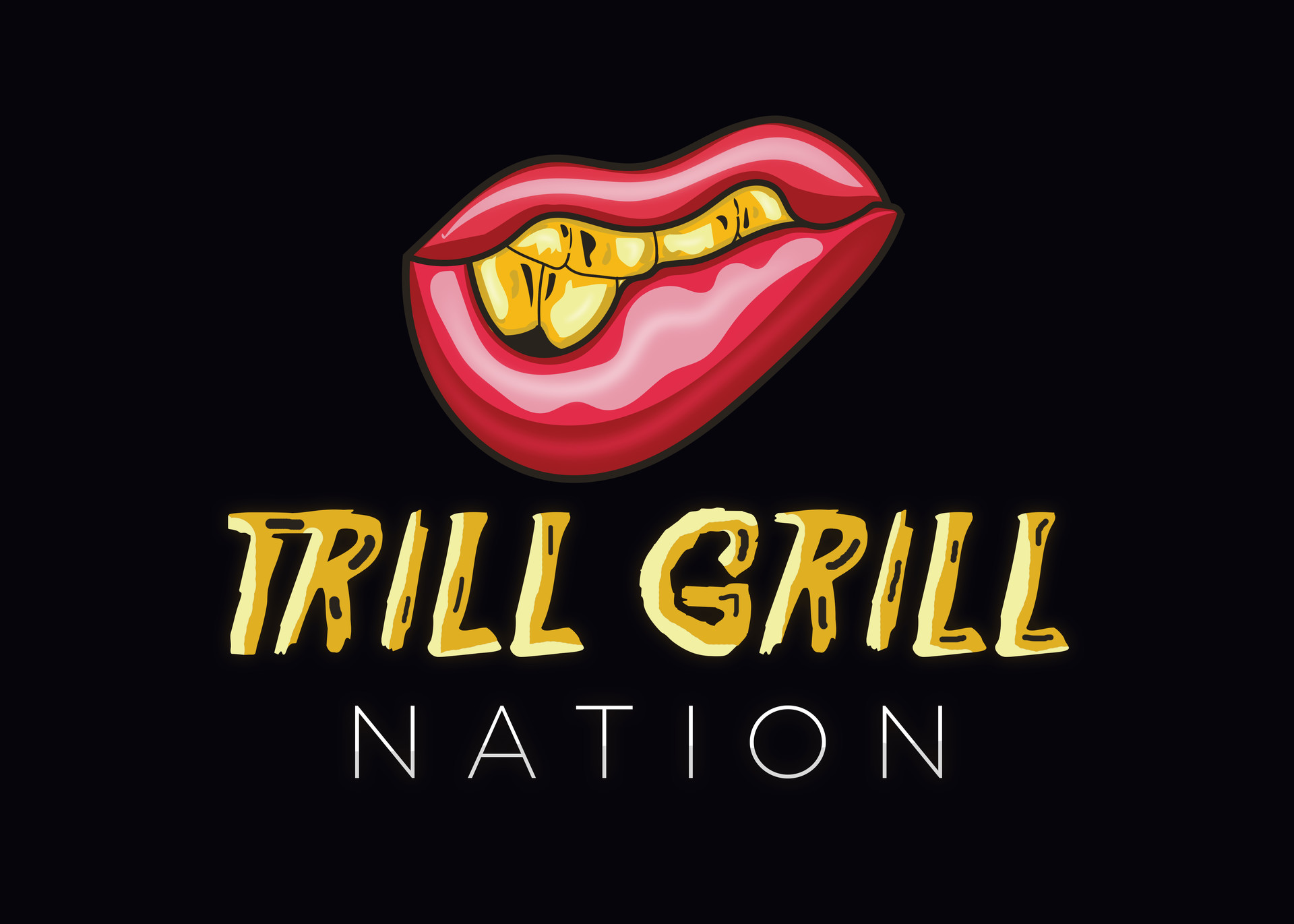 Jerry ubah trill grill nation