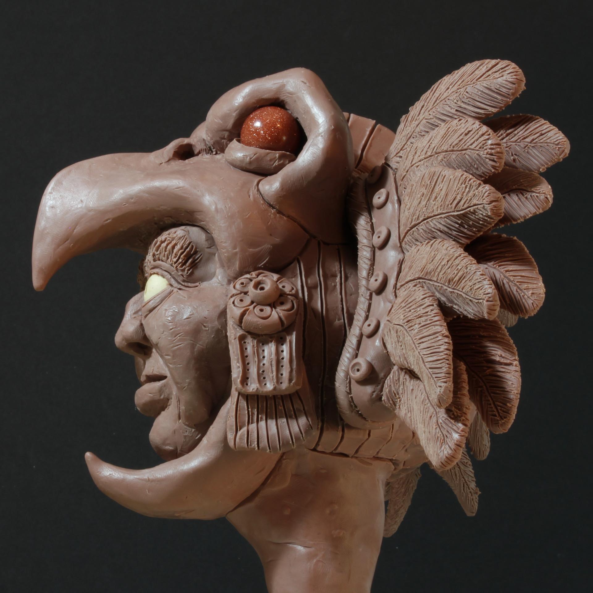 Rob mcdaniel aztec side low