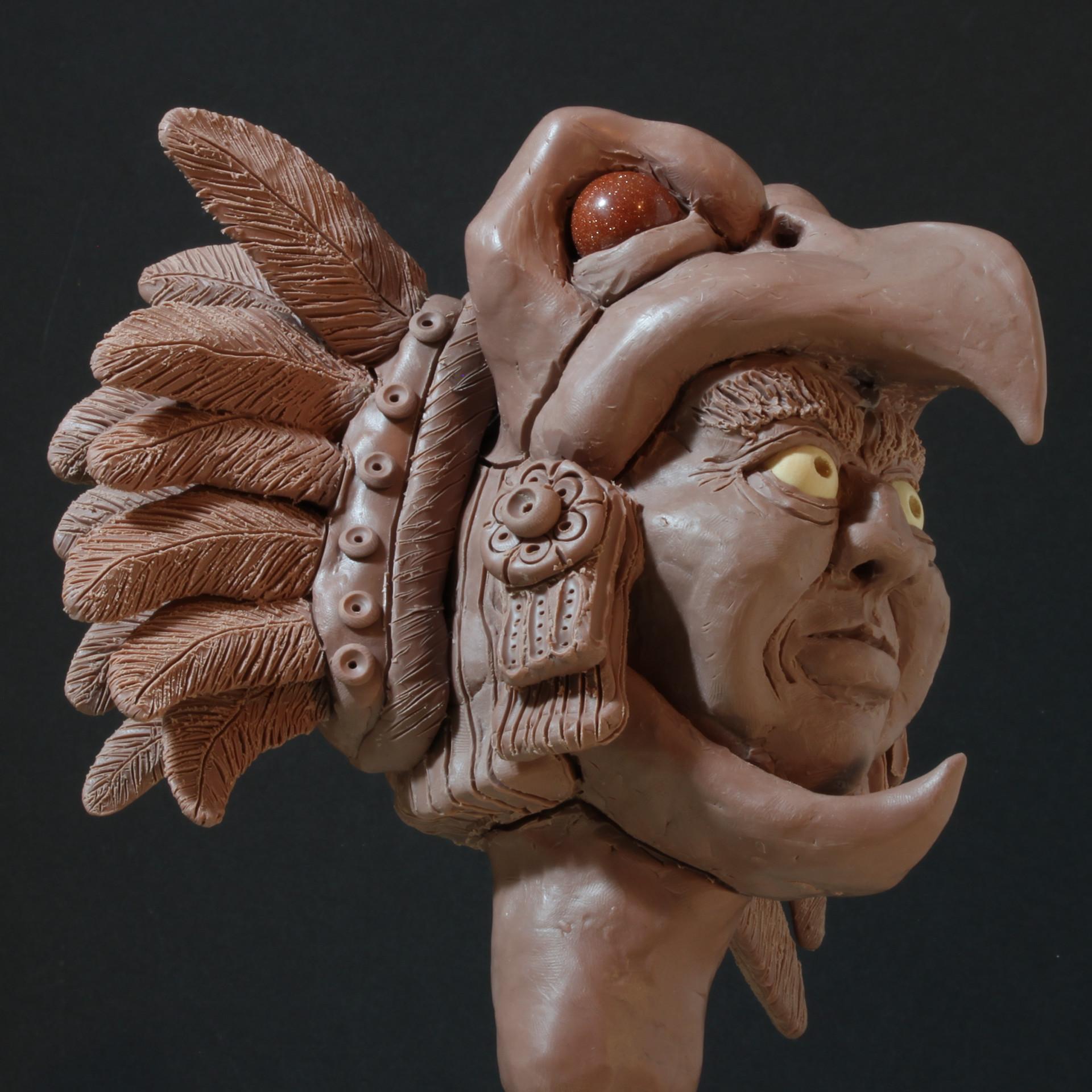 Rob mcdaniel aztec angle low