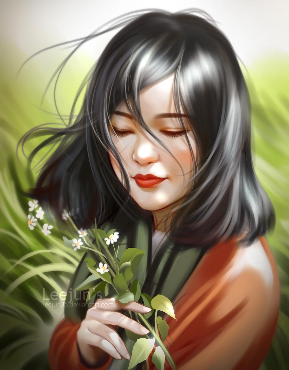 Картинки аватары цветы