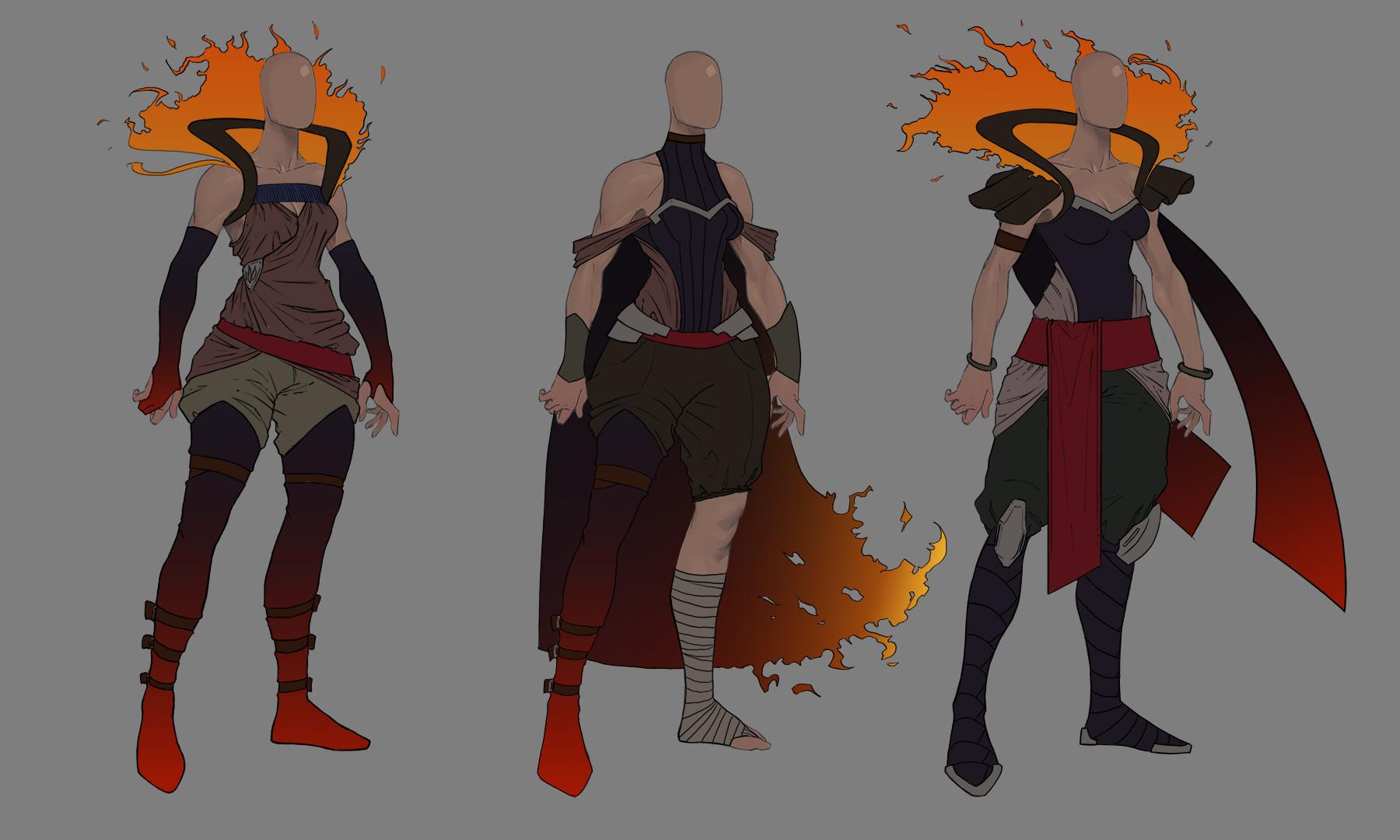 Tumo mere body designs 2