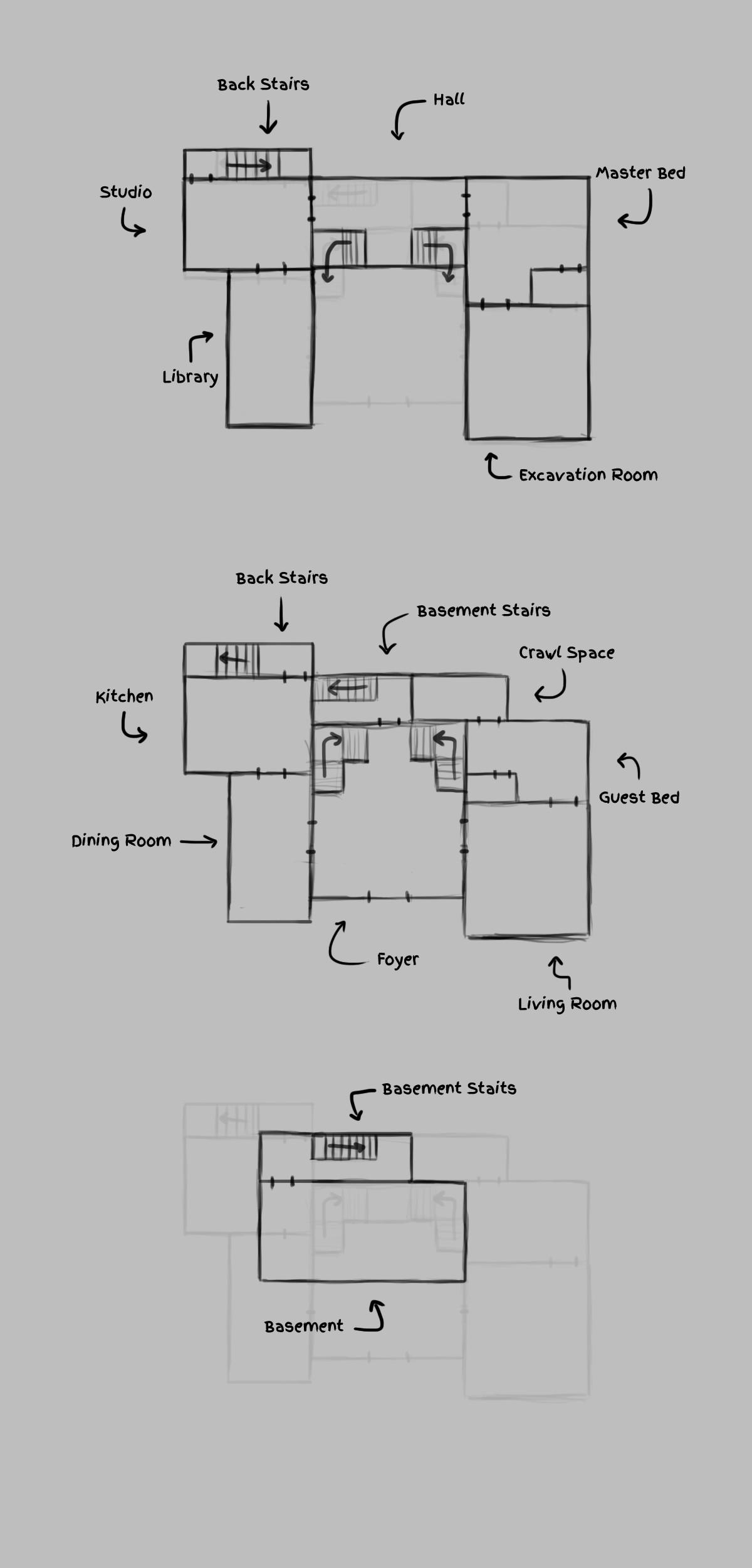 Ben kalicky floorplanwip