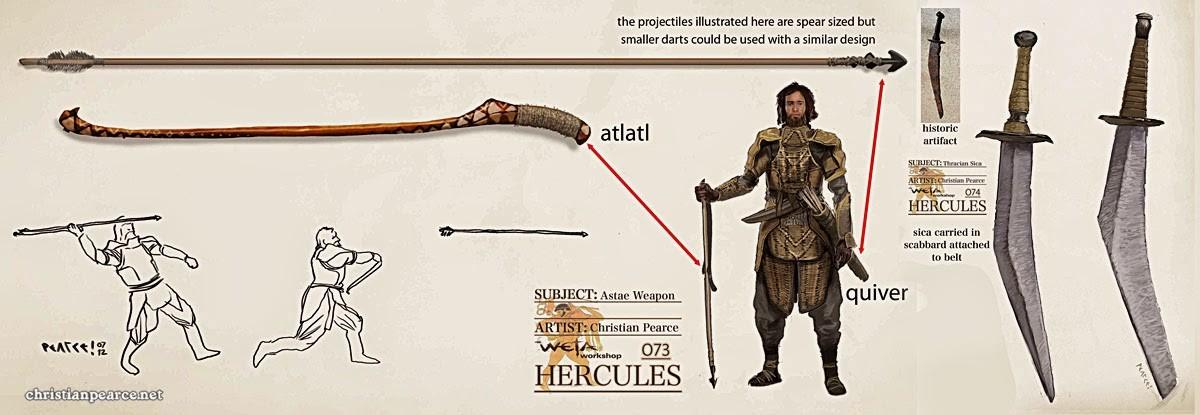 Christian pearce hercules8 pearce