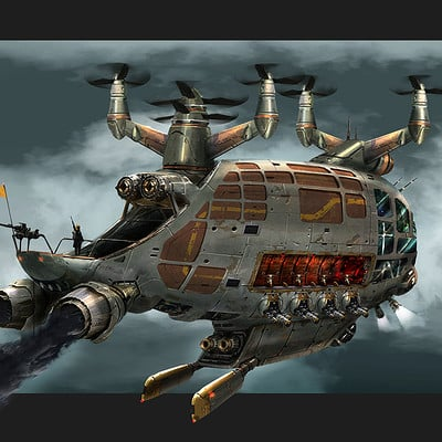 Pat presley vr airship final01a