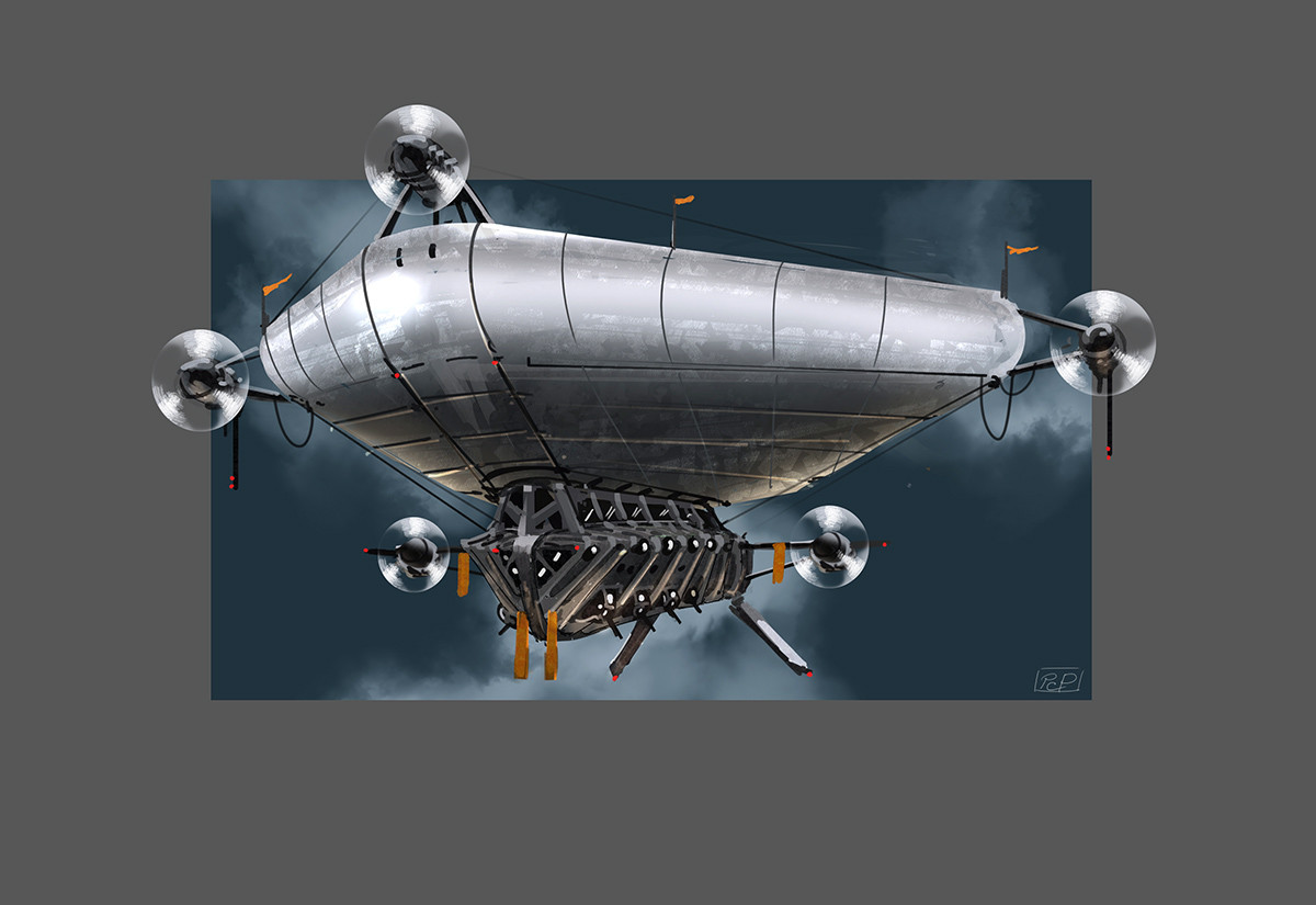 Pat presley vr airship sketches01c