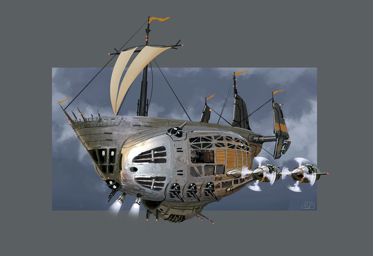 Pat presley vr airship sketches01b