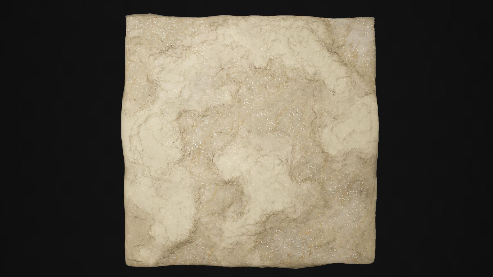 Martin pietras cube 2