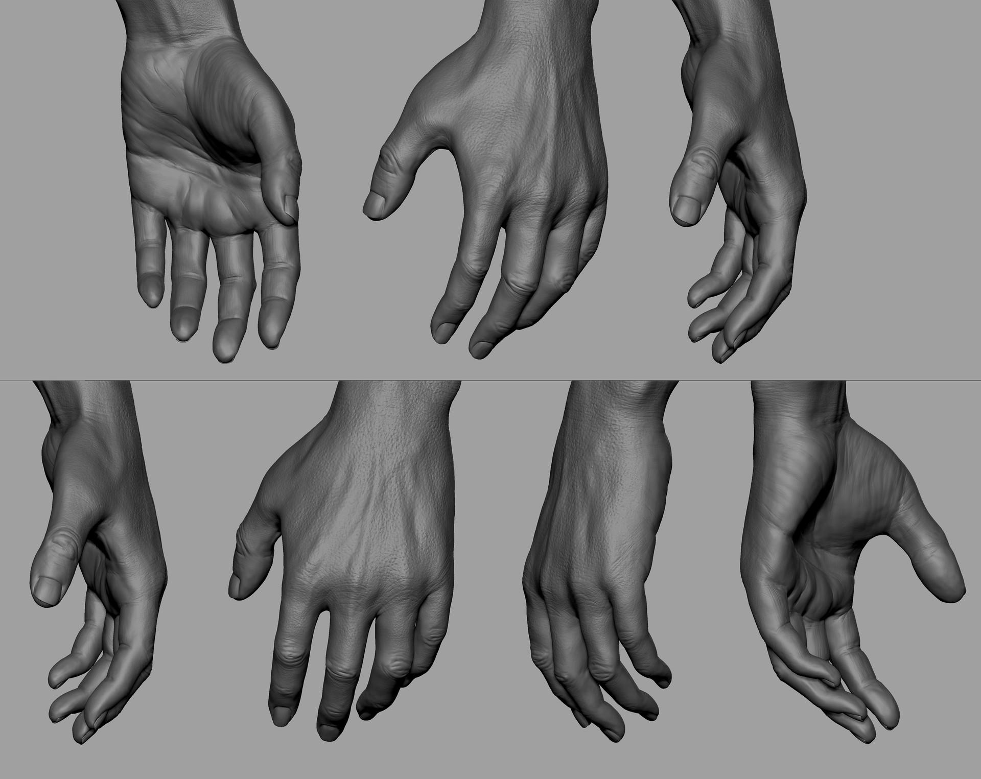Krystal sae eua hands