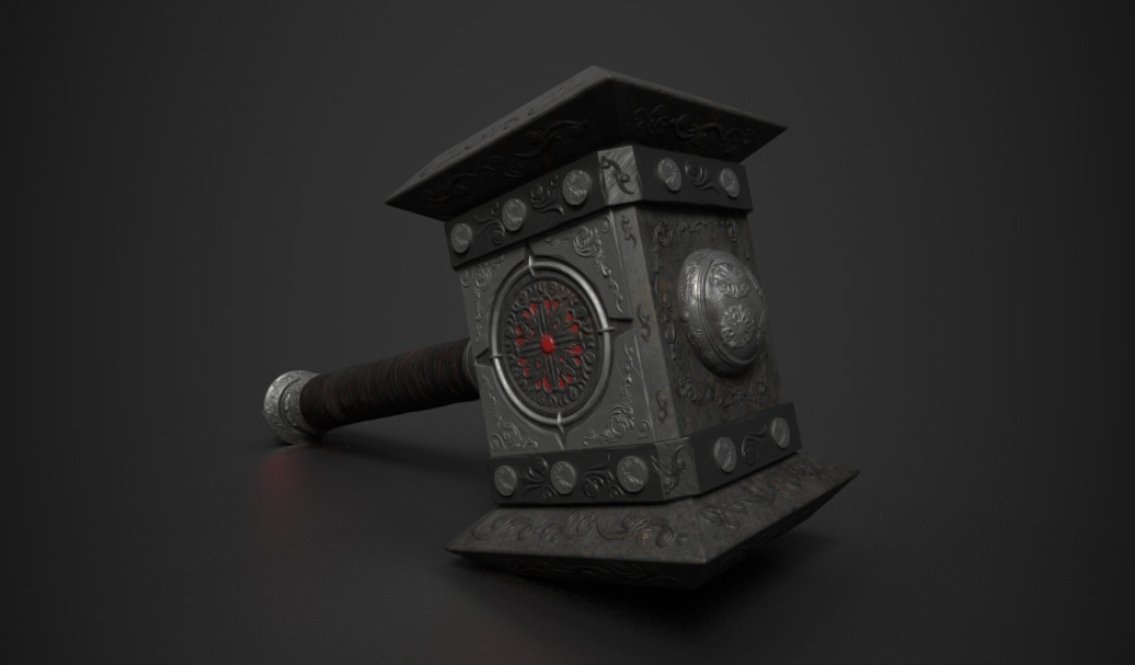 War Hammer
