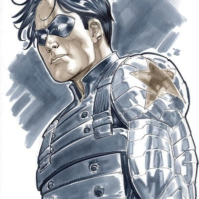 Marco santucci winter soldier