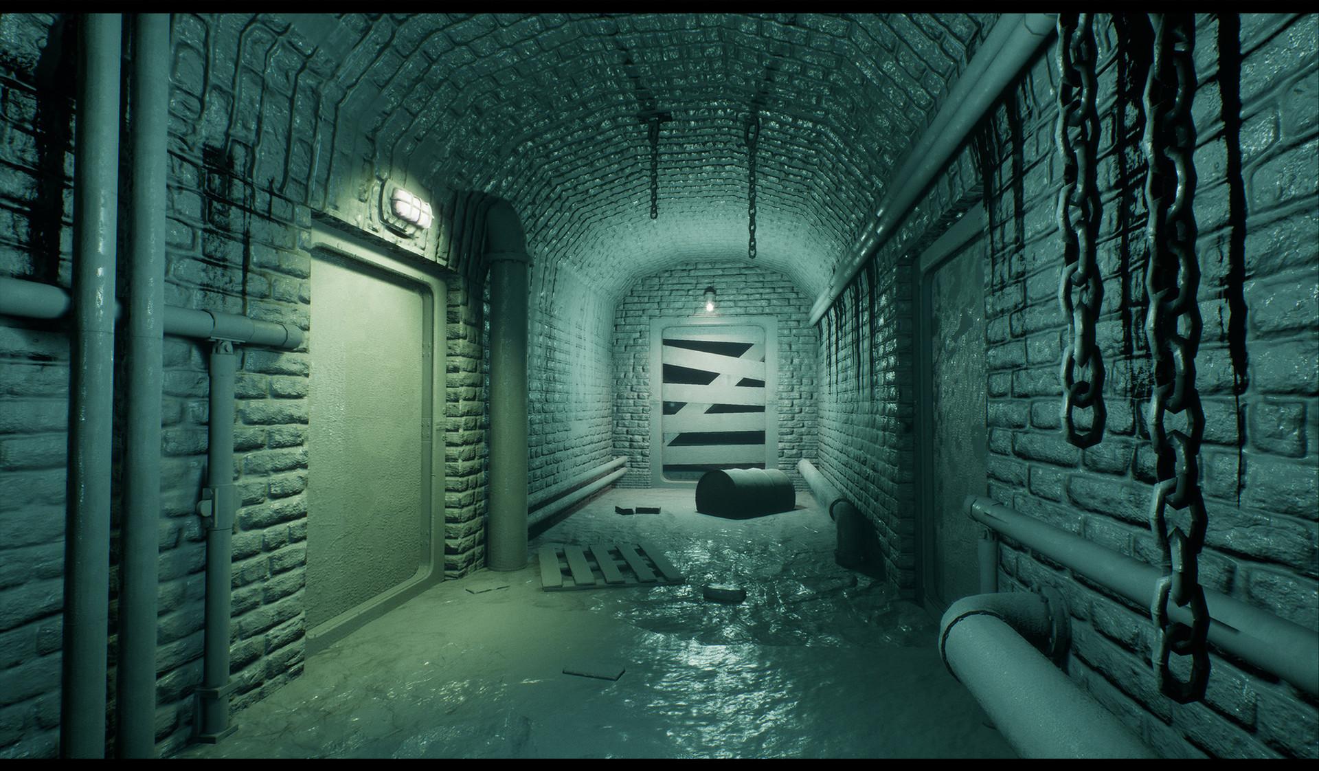 Saman kazemi dark sewage d