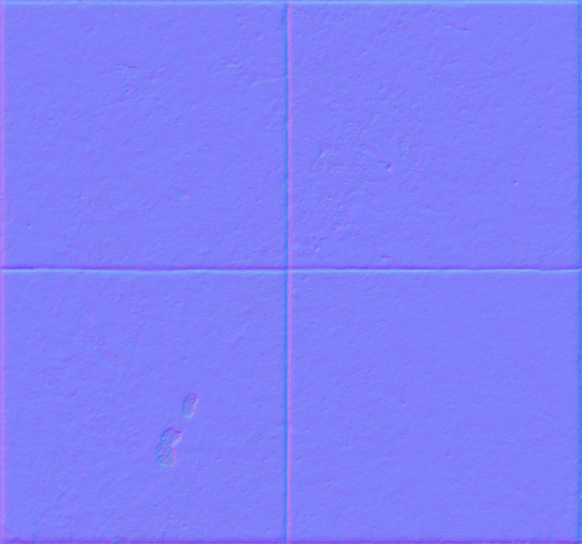 ArtStation - 5K textures of Tile 2, Miloš Belanec