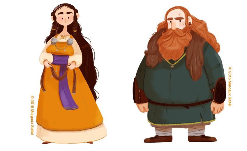 Margaux saltel margaux saltel 1 princesse copie