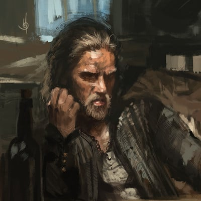 Murat gul sketch 17 by muratgul