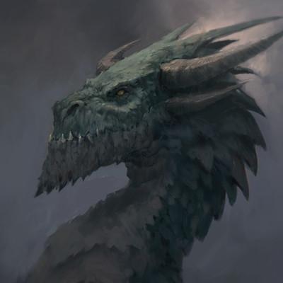 Julian kok ch dragonhex