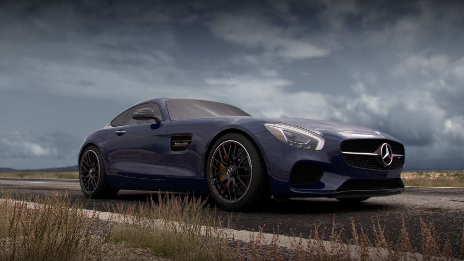 AMG Technology Videos