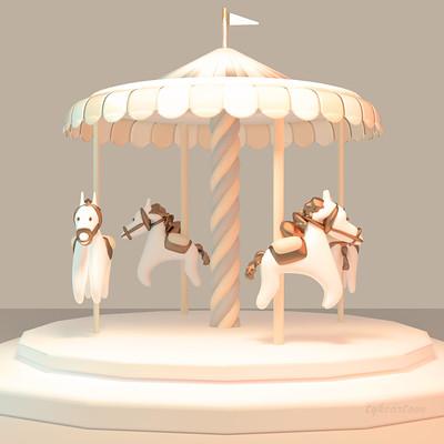 Tzu yu kao at carousel 0618ss1