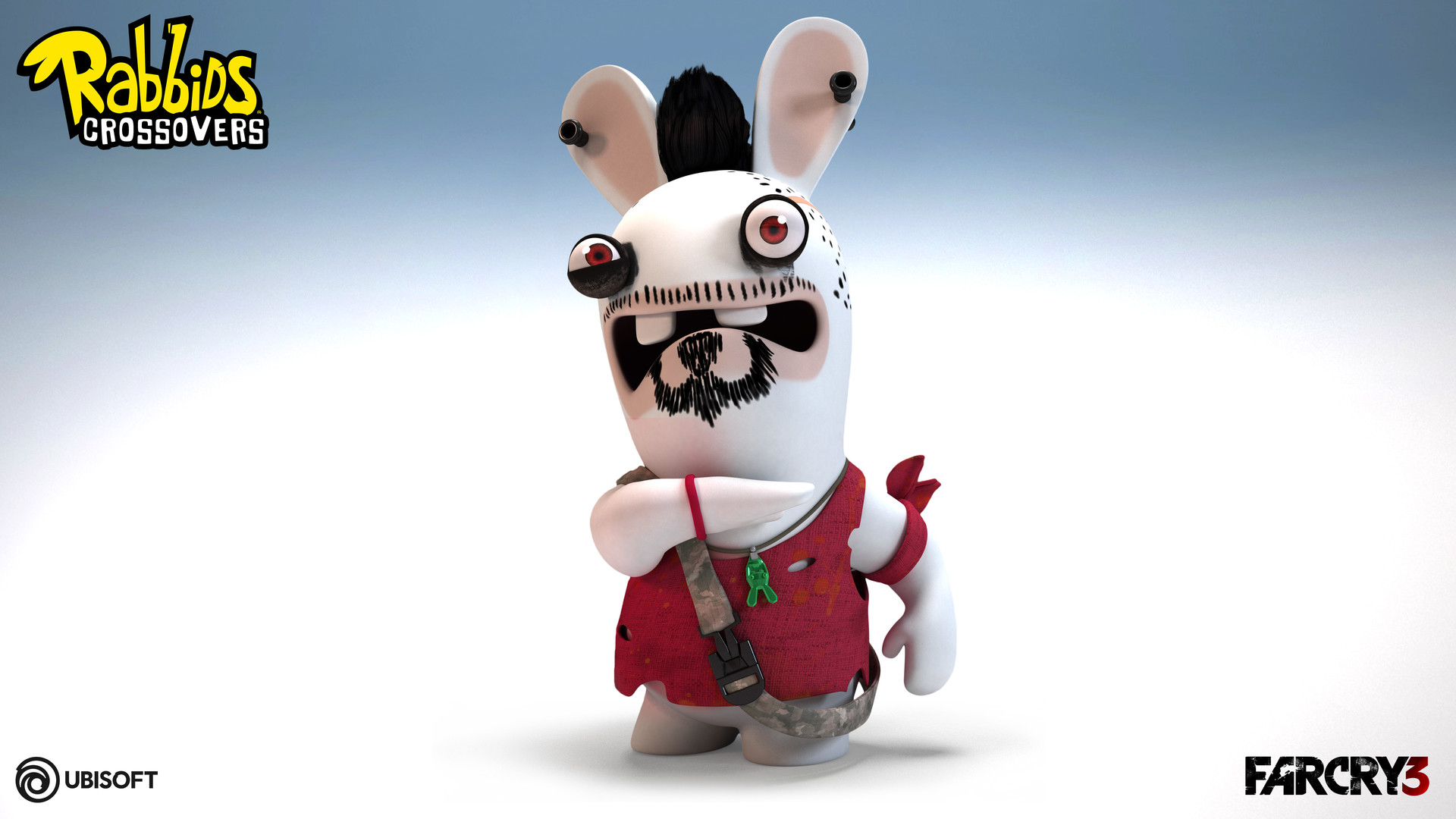 Thomas veyrat rbd rabbids crossovers fc