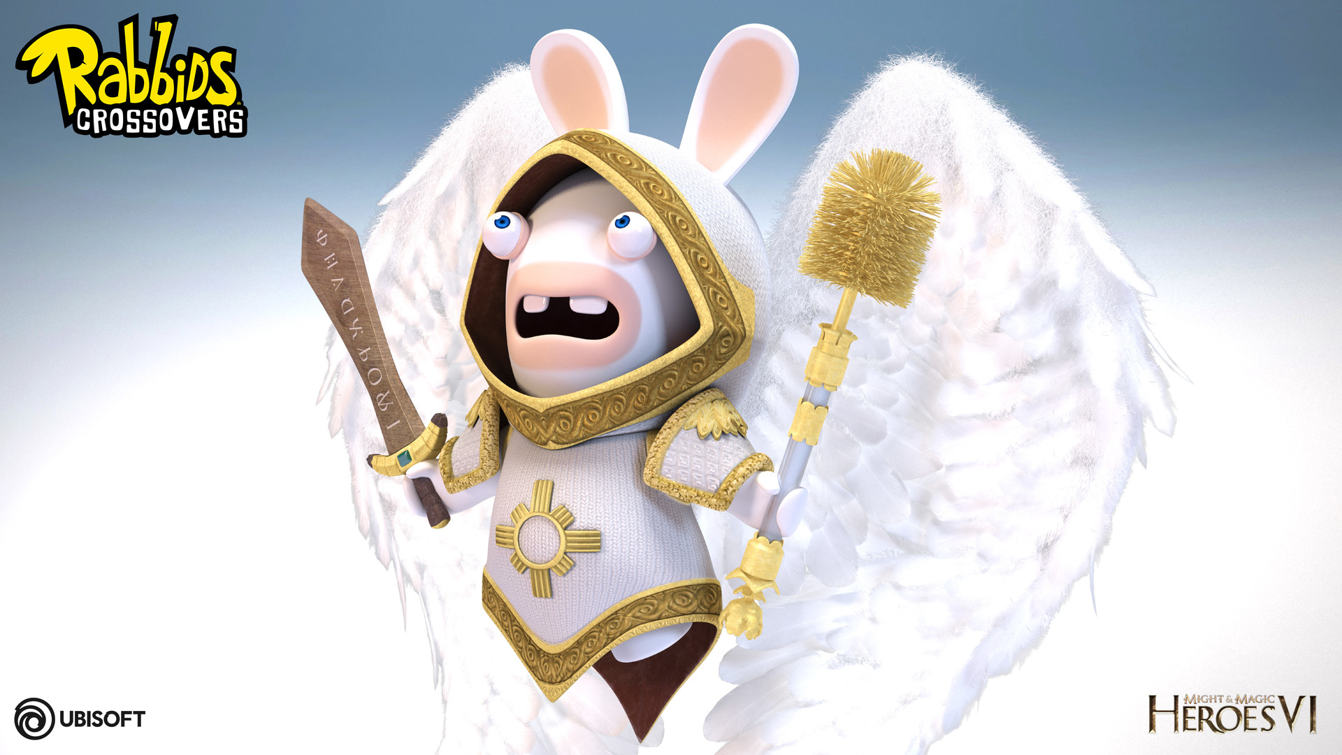 Thomas veyrat rbd rabbids crossovers hmm