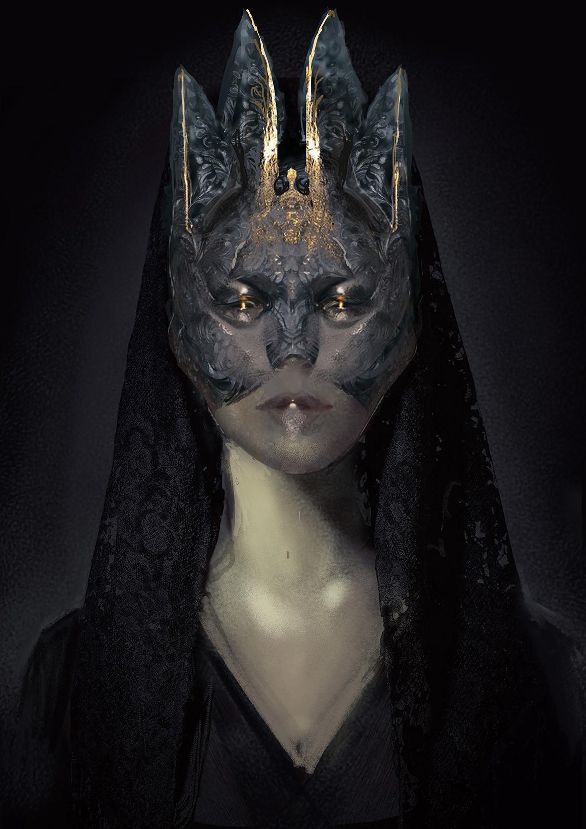 Andrei riabovitchev ec princess masks v001 005 ar