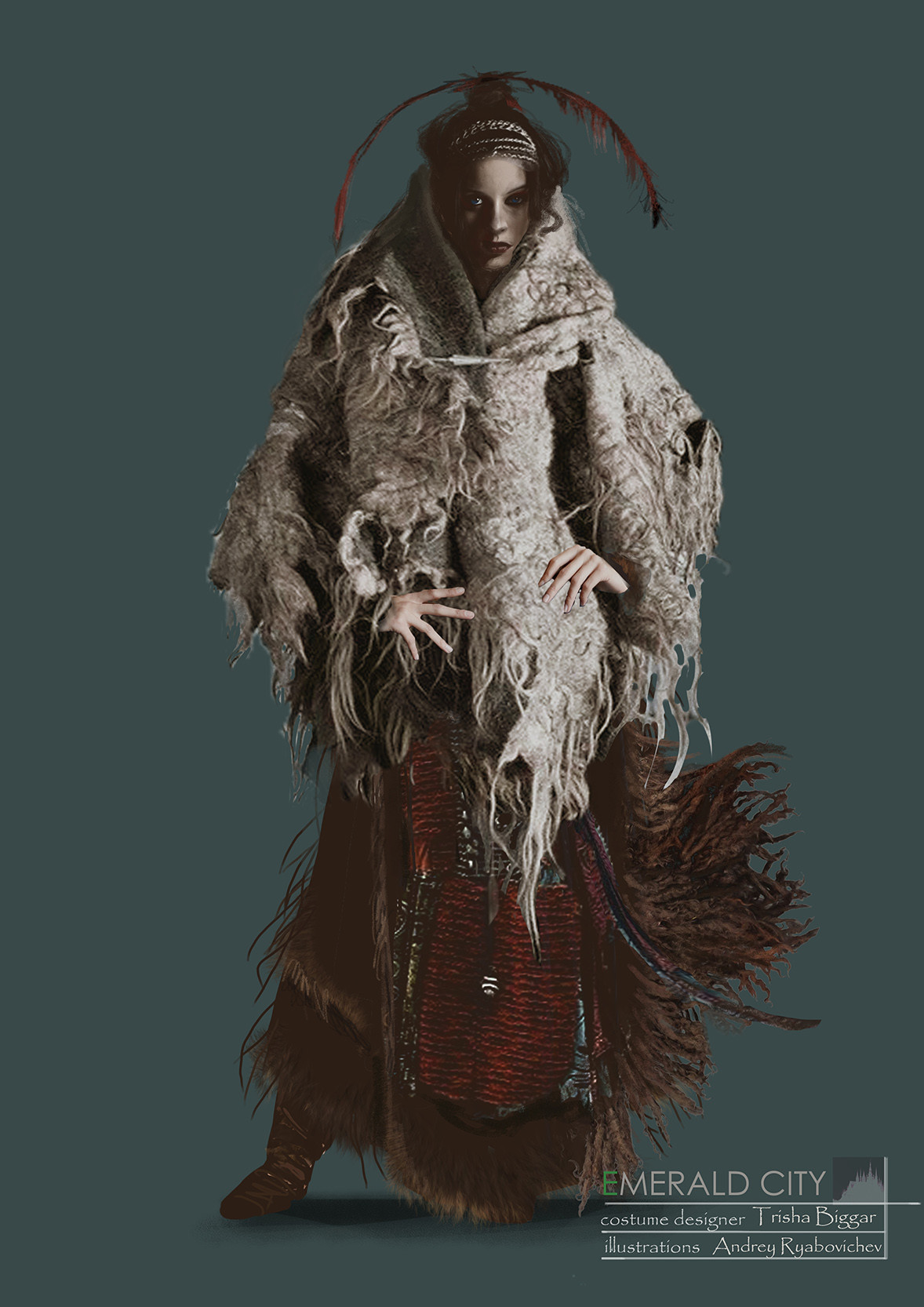 Andrei riabovitchev ec munjakin witch v001 103 ar