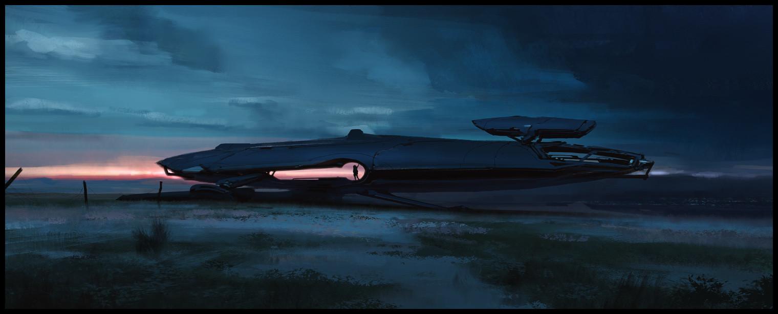 Kait kybar ufo