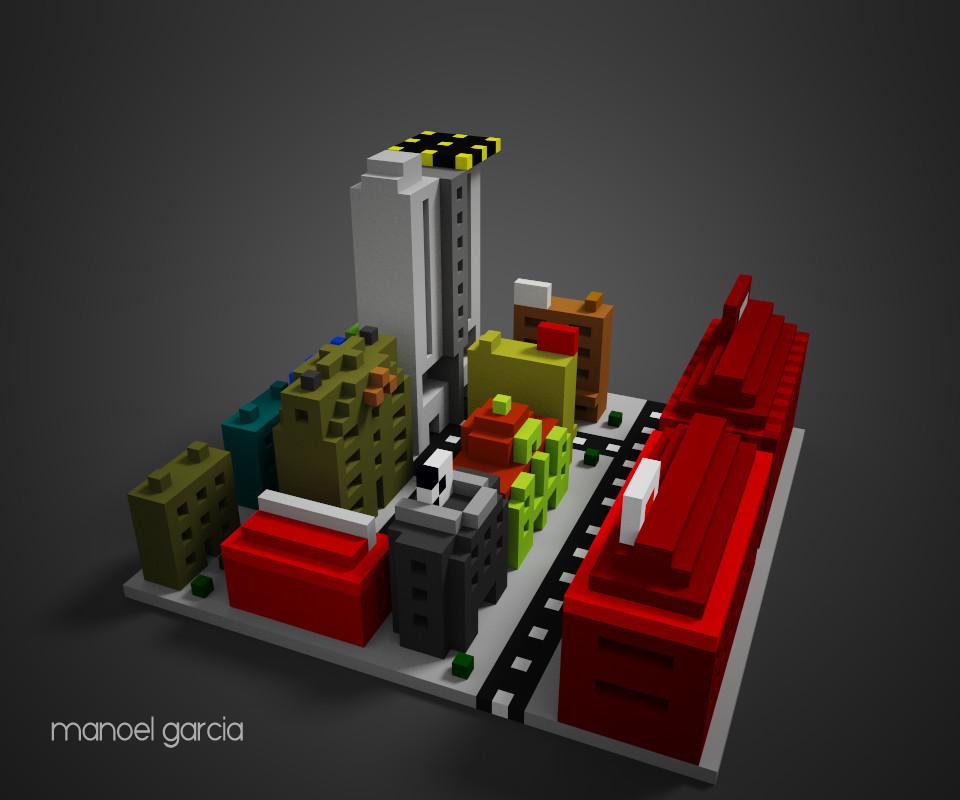 Manoel garia block2