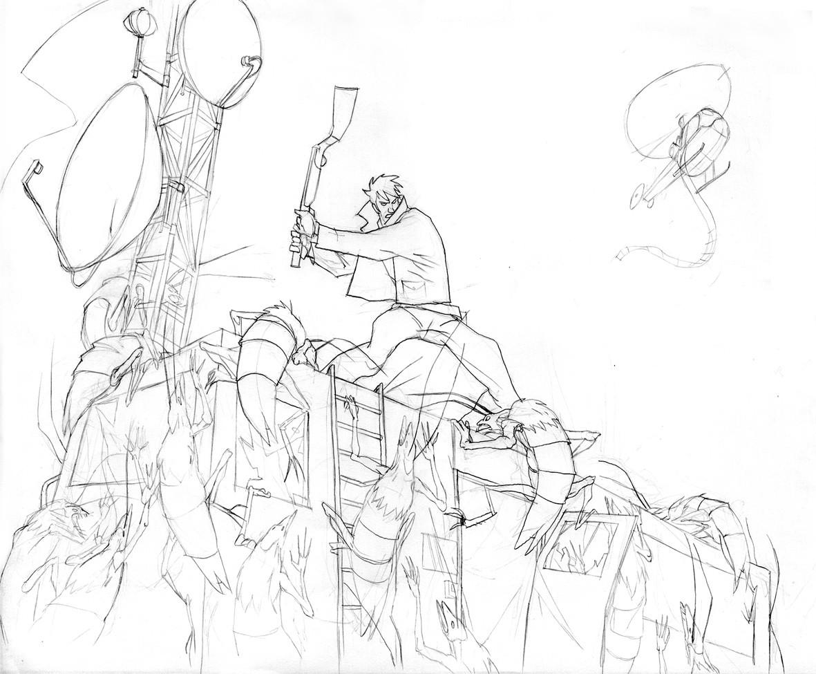 Yannick corboz scarabee01
