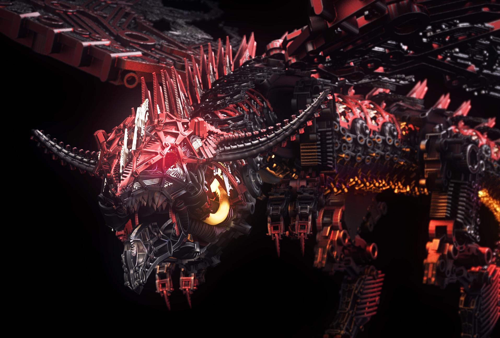 Pawel libiszewski zb dragon 04