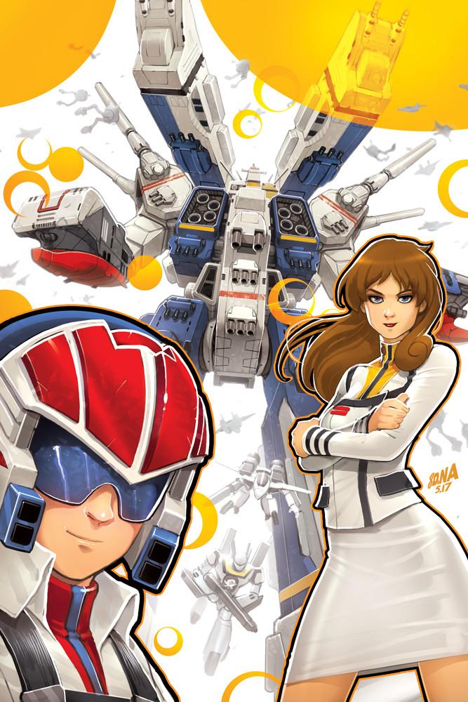 Full cover artwork